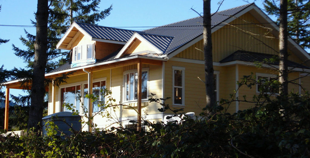 Image of Custom Built Home